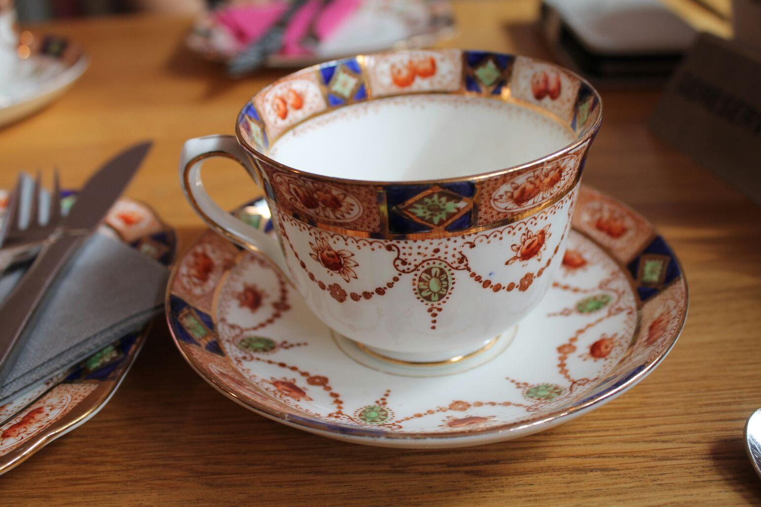 Ten Two Tree bakery Delft; Ervaringen met babyshower of high tea