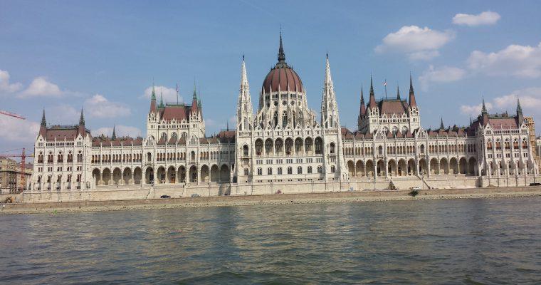Een stedentrip naar Boedapest