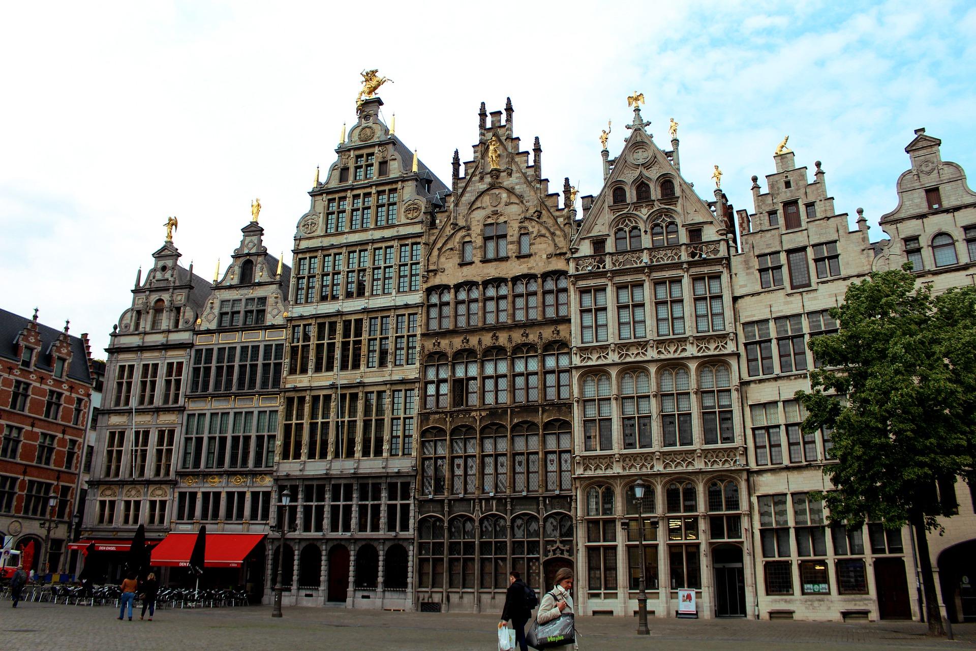 Antwerpen, een leuk dagje uit