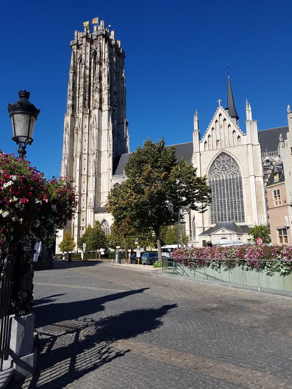 Shoppen en cultuur snuiven in Mechelen