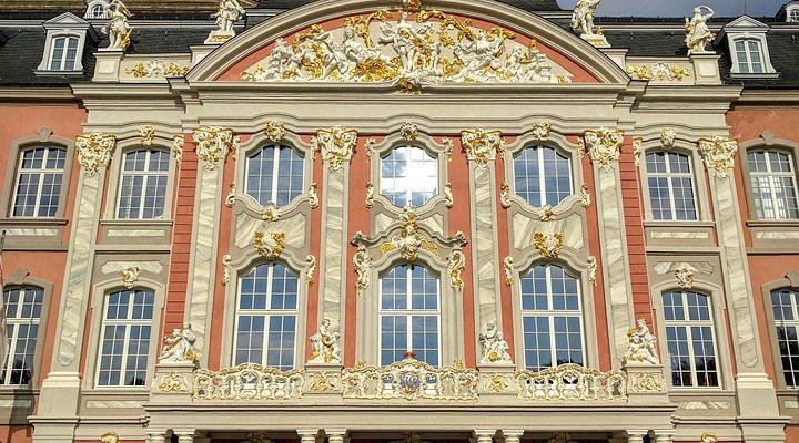 Trier, de oudste stad van Duitsland met Romeinse overblijfselen