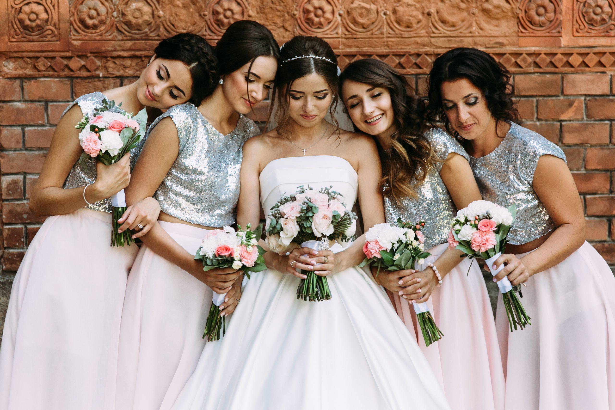 10 tips voor een bruidsmeisje