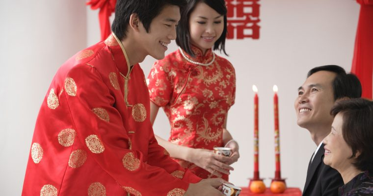 Huwelijkstradities over de hele wereld
