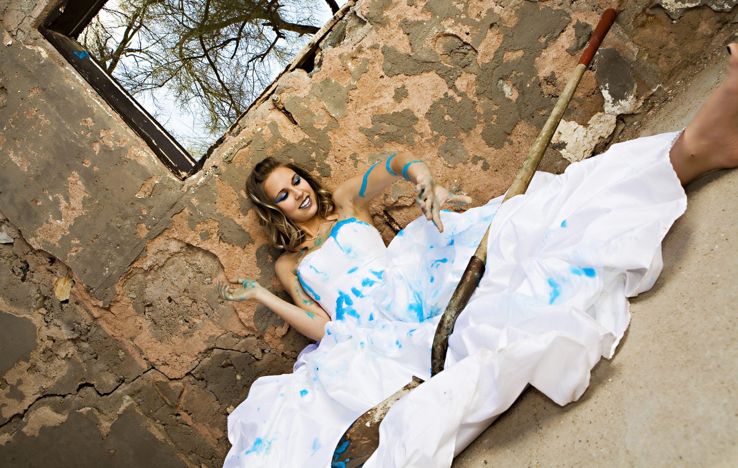 6 tips om je bruidsjurk een 2e leven te geven