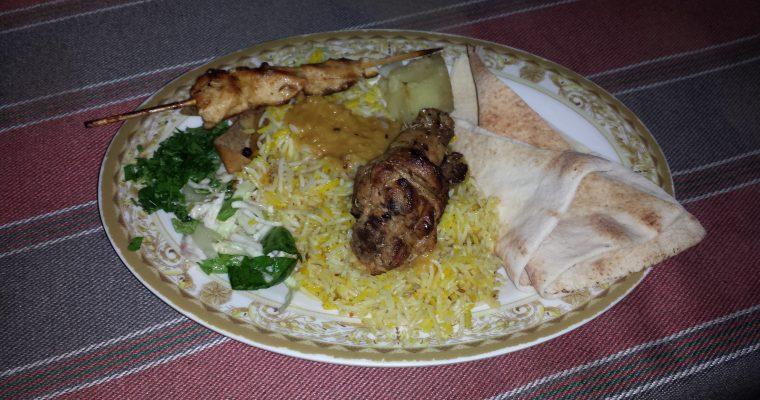 Lekker eten in Dubai, mijn 8 tips