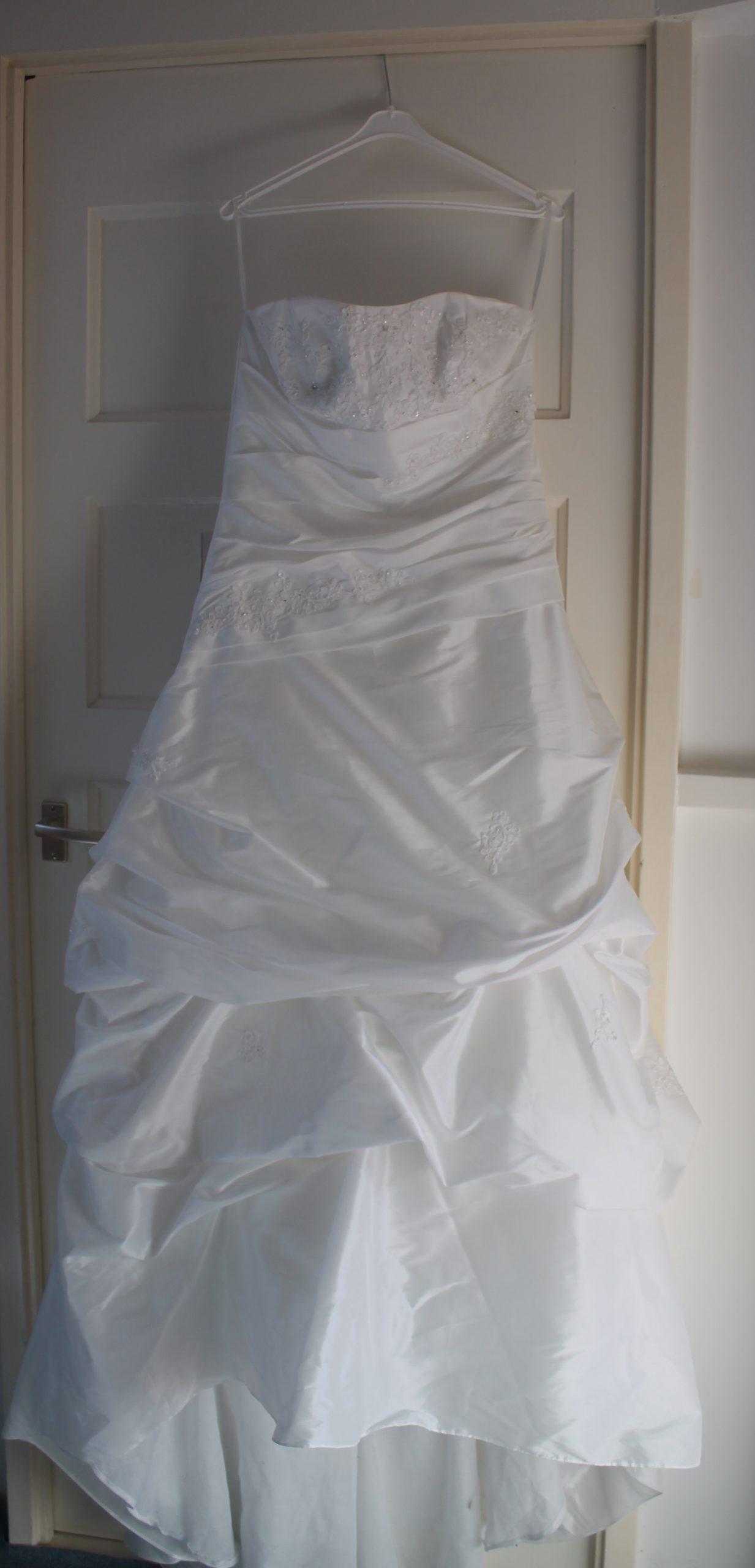 7 tips om jouw perfecte bruidsjurk te vinden