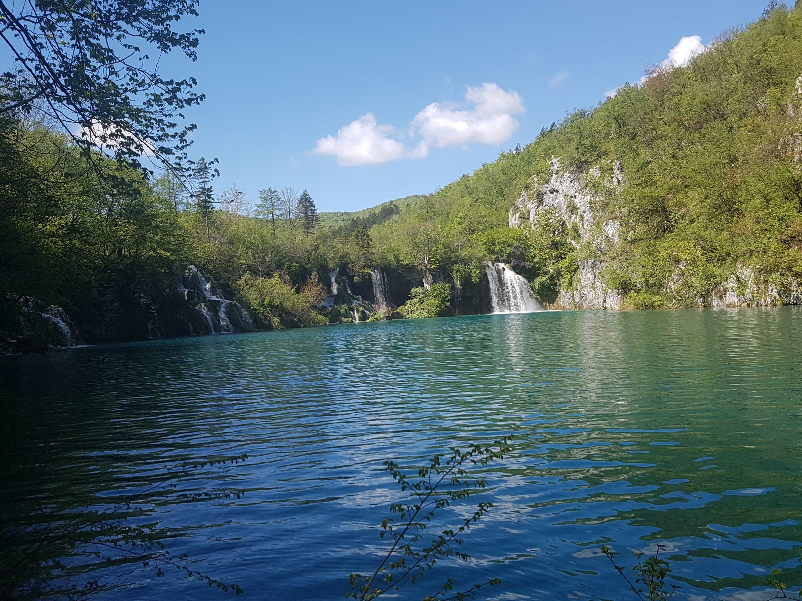 Plitvicka Jezera, een stukje hemel op aarde