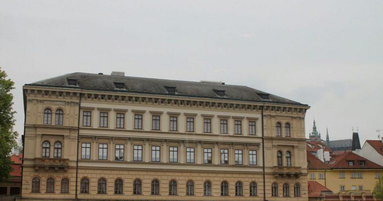 Praag, een prachtige stad, ook in de regen! (mijn tips)