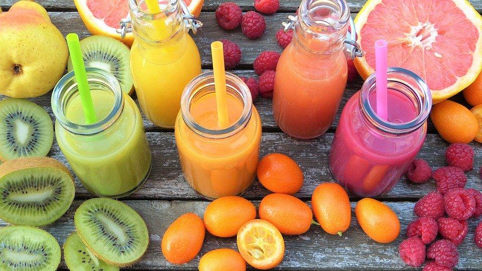 5 gezonde smoothies tijdens de ramadan (vegan)