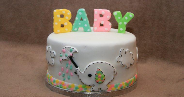 Een babyshower organiseren, hoe doe je dat?