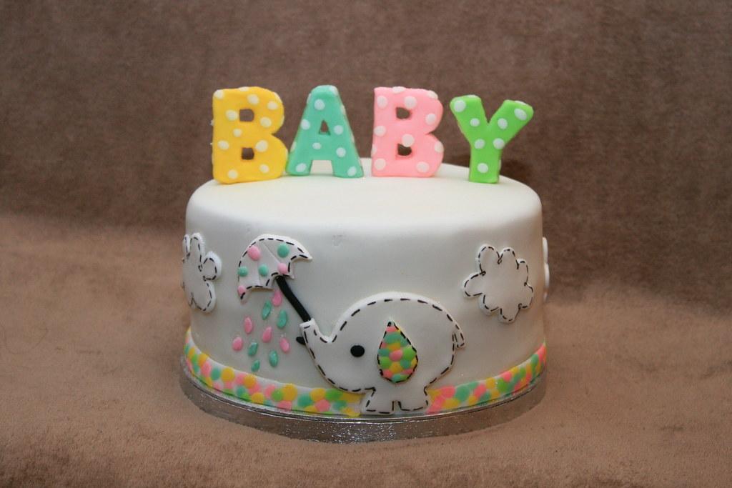 Zo organiseer jij een babyshower om nooit te vergeten
