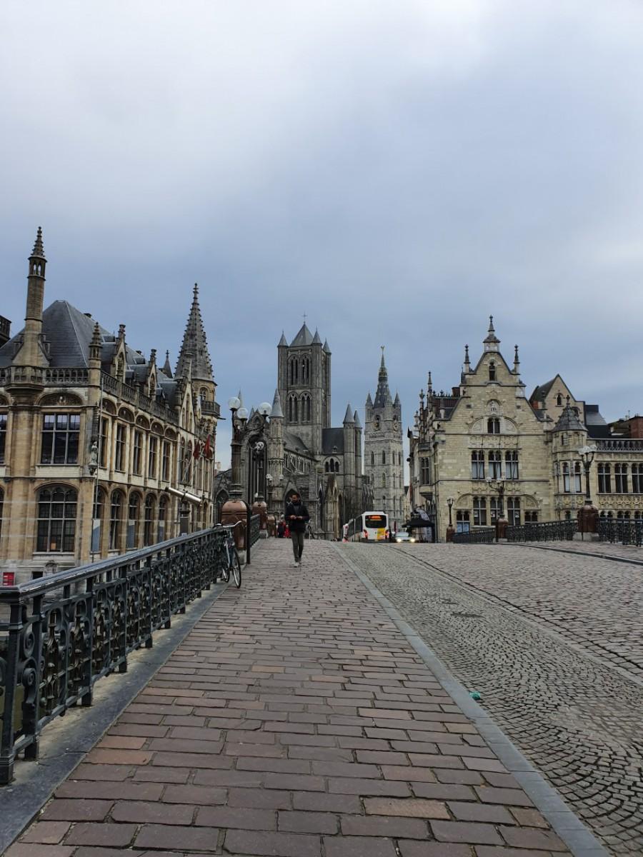 Tips voor Belgie