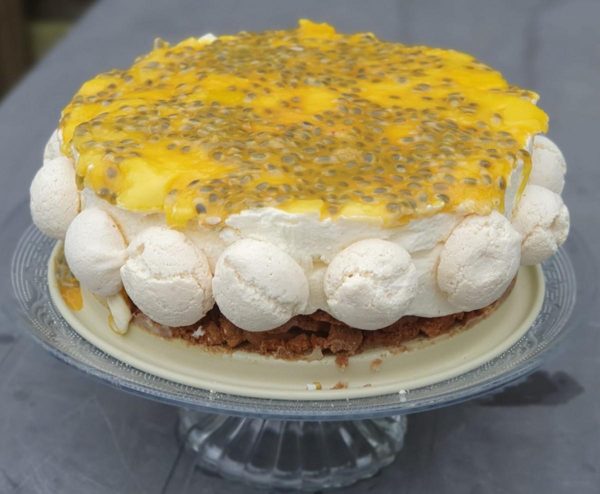 recept van cheesecake