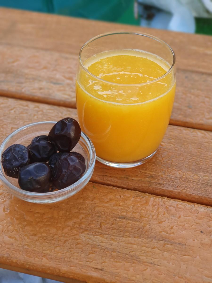 vitamine c tegen corona