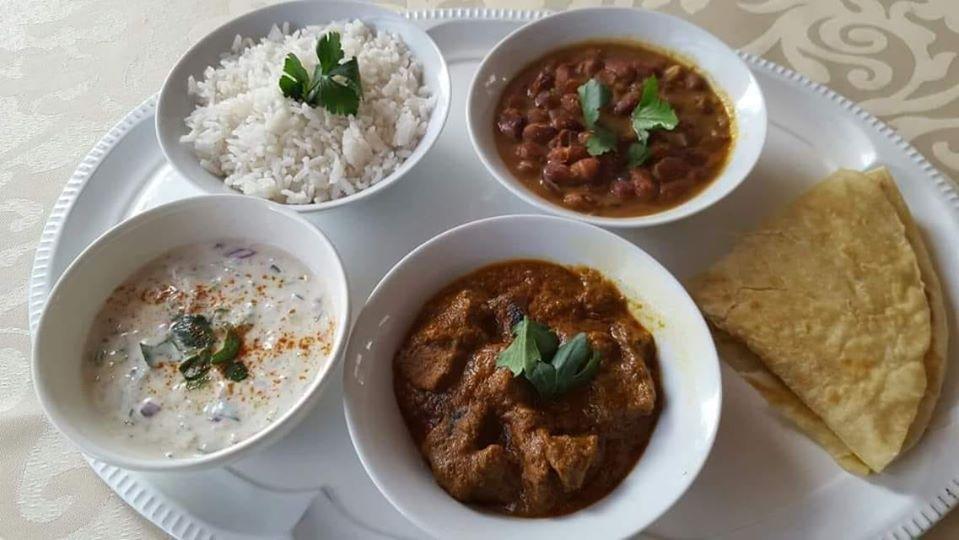 Vindaloo, een lekkere Indiase curry met een Surinaams tintje