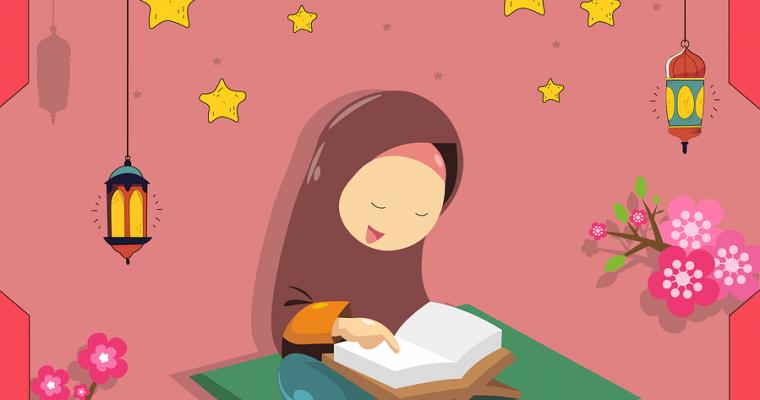 Sadaqa, wees extra lief tijdens de Ramadan (+ gratis printable)