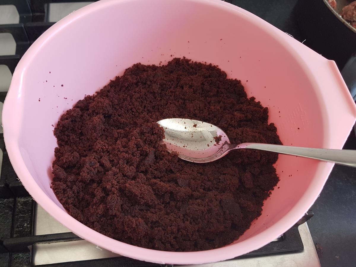 Recept magnum cakepops