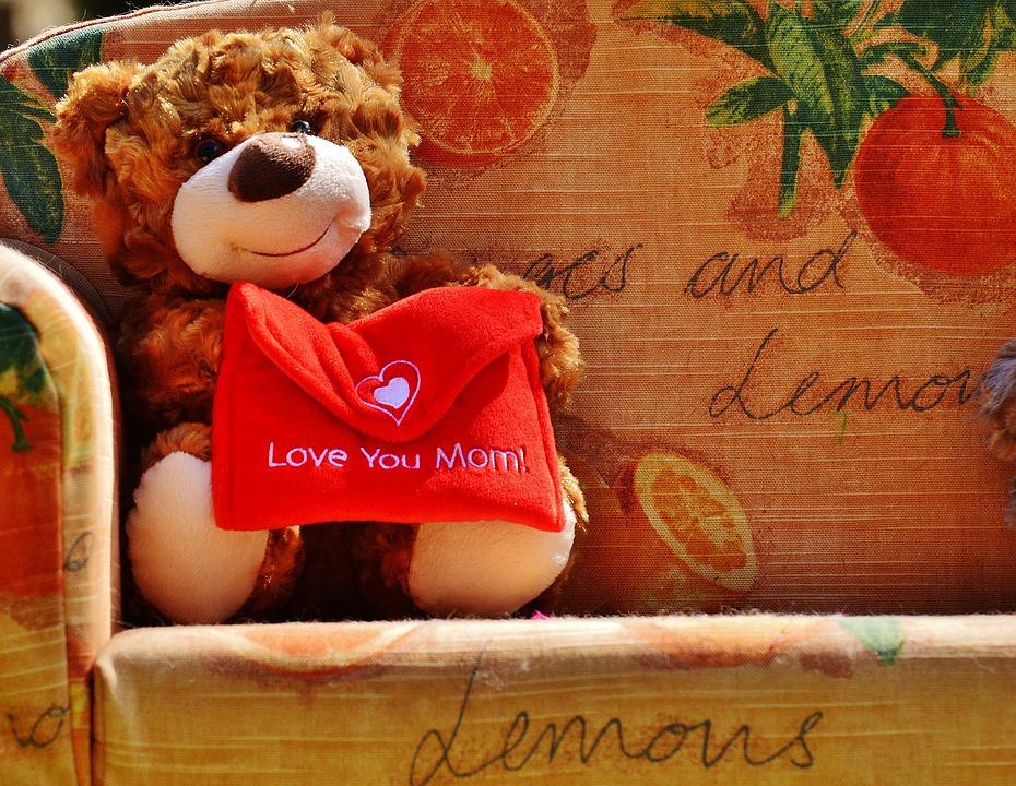 Moederdag, liefde voor alle moeders