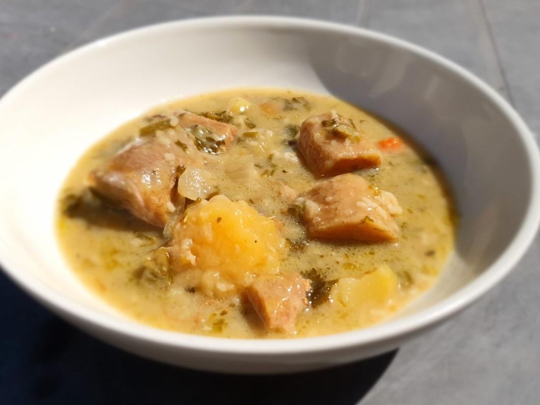 soepen tijdens de ramadan