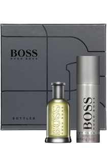 Hugo Boss voor vaderdag