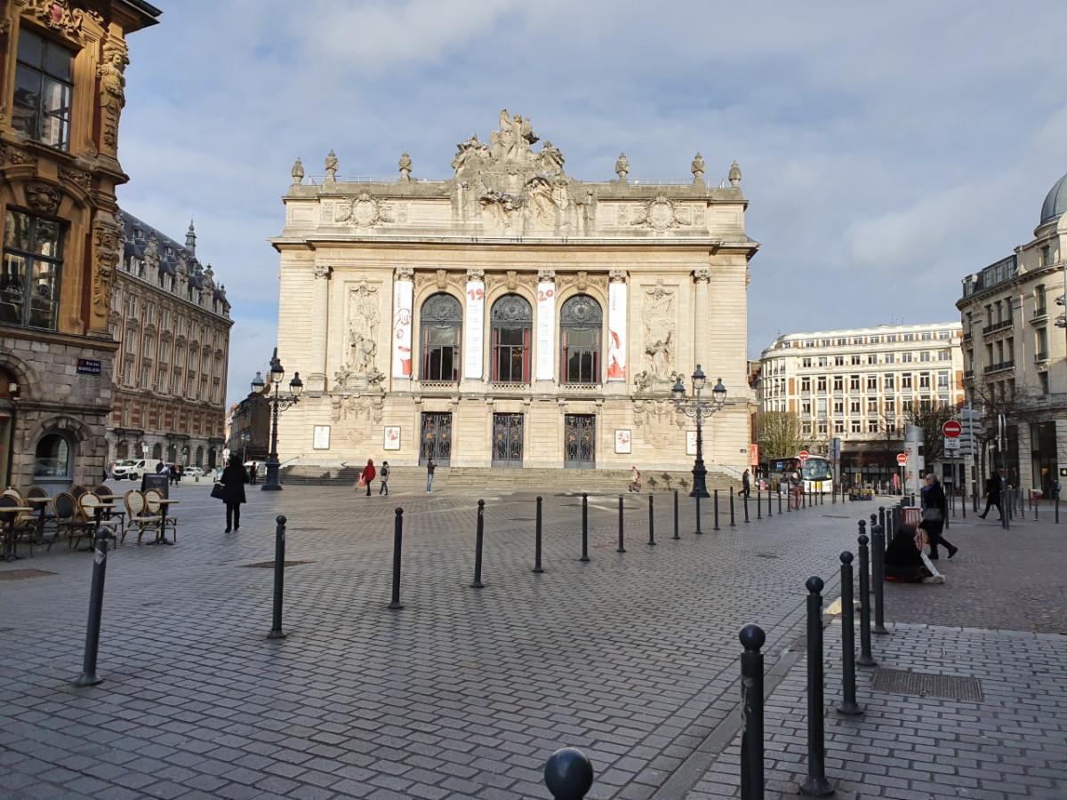 Een weekendje weg naar Lille (mijn tips)