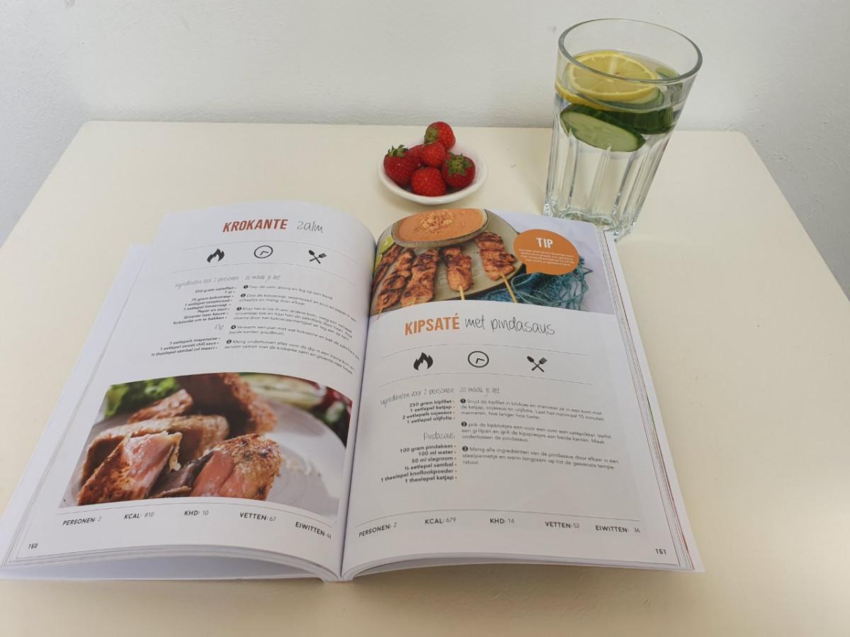 makkelijke koolhydraatarme recepten