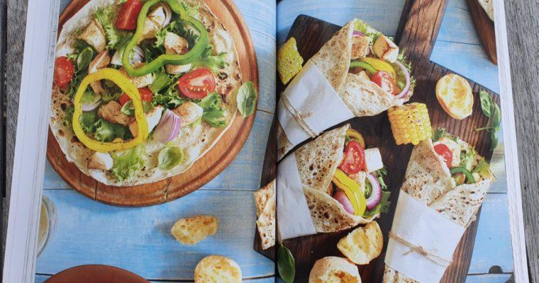 Lisa kookt koolhydraatarm: Gezond eten is nog nooit zo lekker geweest