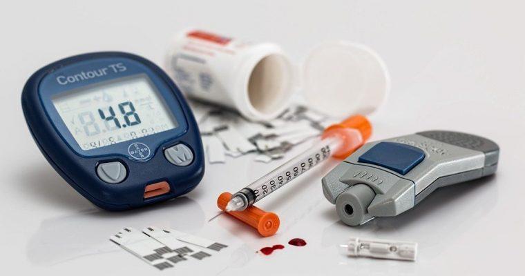 Hoe diabetes type 1 je leven veranderd
