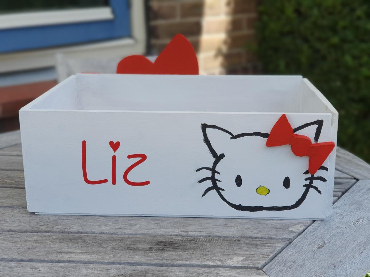 Hello kitty cadeau