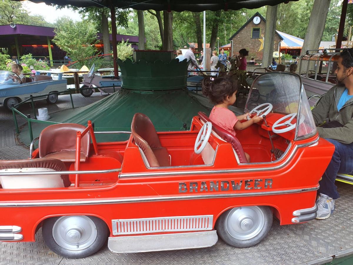 Attractiepark de waarbeek, leuk voor jong en oud
