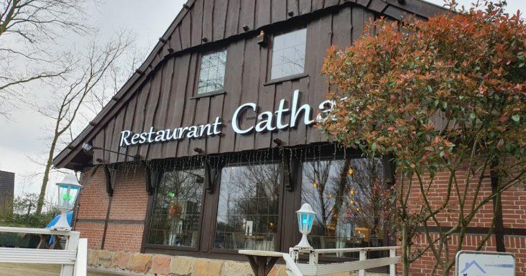 Uit eten met kinderen bij restaurant Cathay