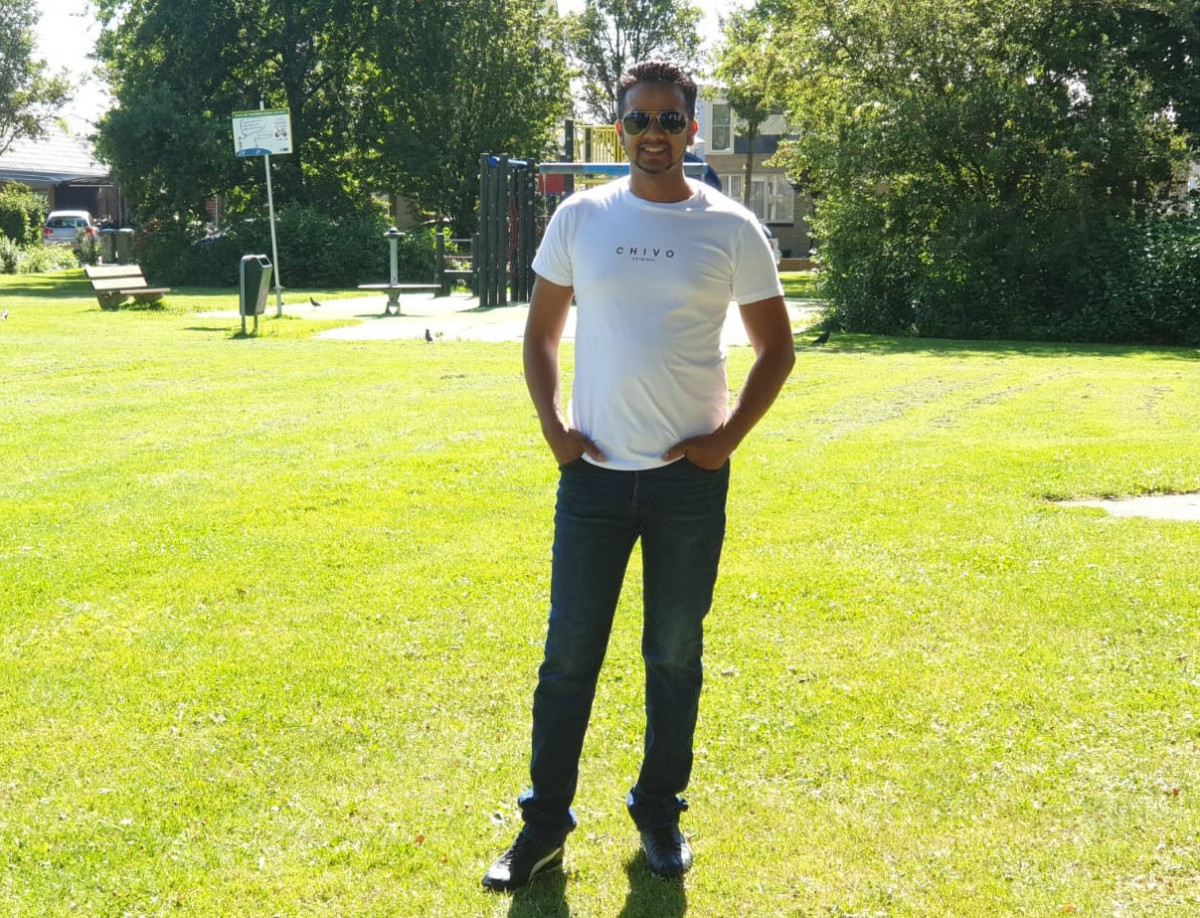 Chivo, een modern en strak kledingmerk