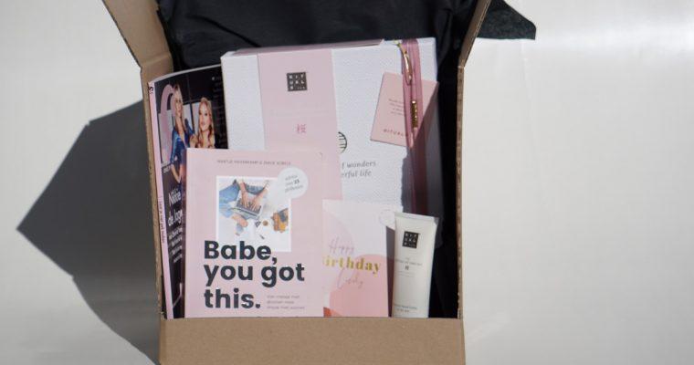 DIY surprise box: een leuk en origineel cadeau voor elke gelegenheid!