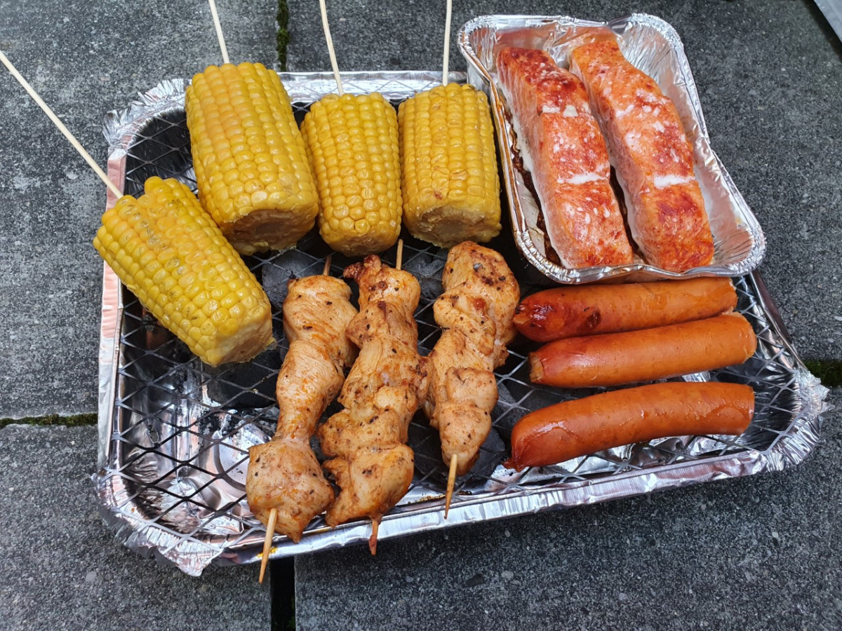 Bij een bbq horen natuurlijk heerlijke barbecue sausjes
