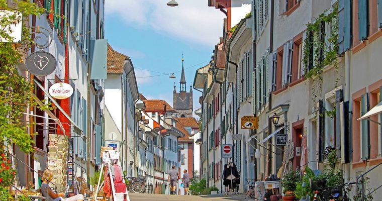 10 tips om je bezoek aan Basel onvergetelijk te maken