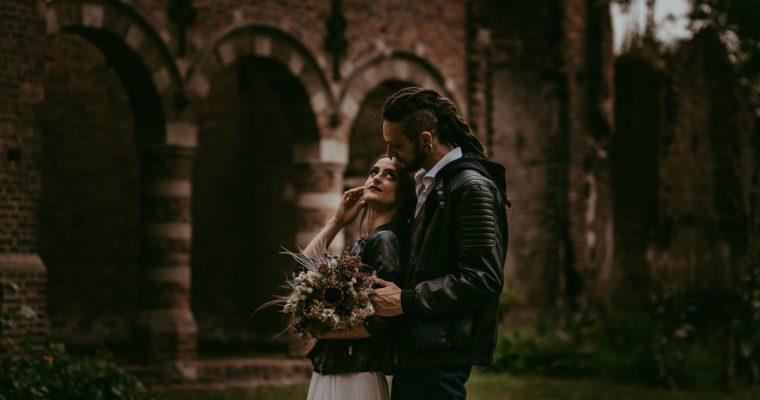 Een elopment wedding! Wat is dat nou weer?!