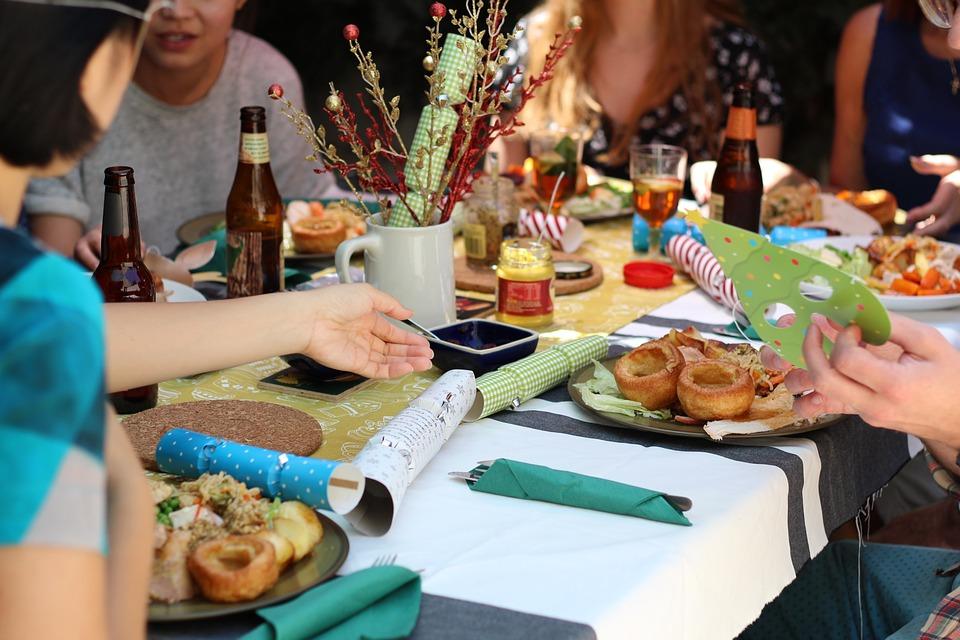 5 makkelijke lunchgerechten om je vingers bij af te likken