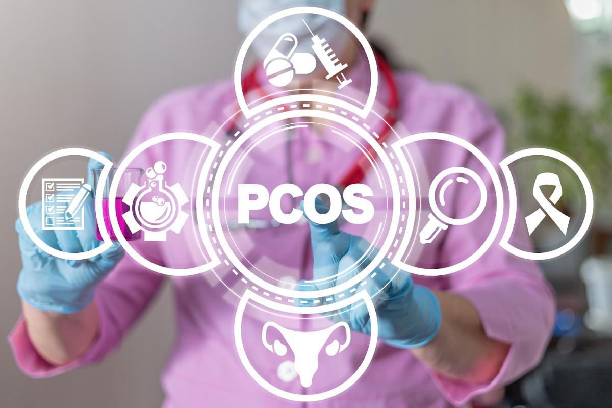 PCOS syndroom, wat is dat nou weer voor een syndroom?!