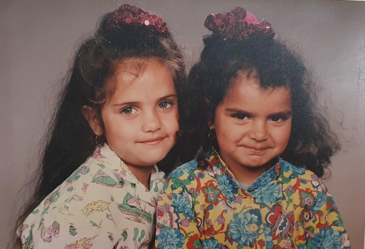 14 redenen waarom ik niet zonder mijn zusje kan…