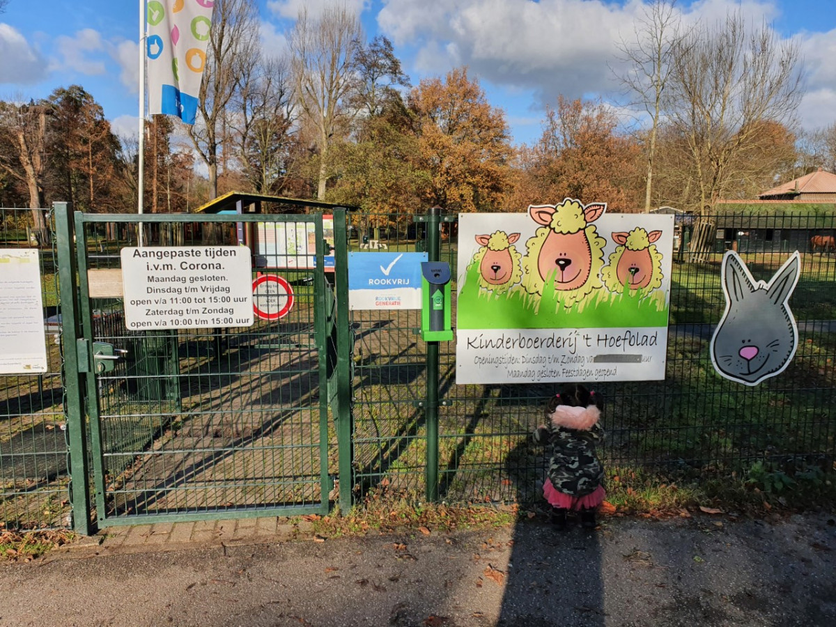 Beatrixpark Schiedam