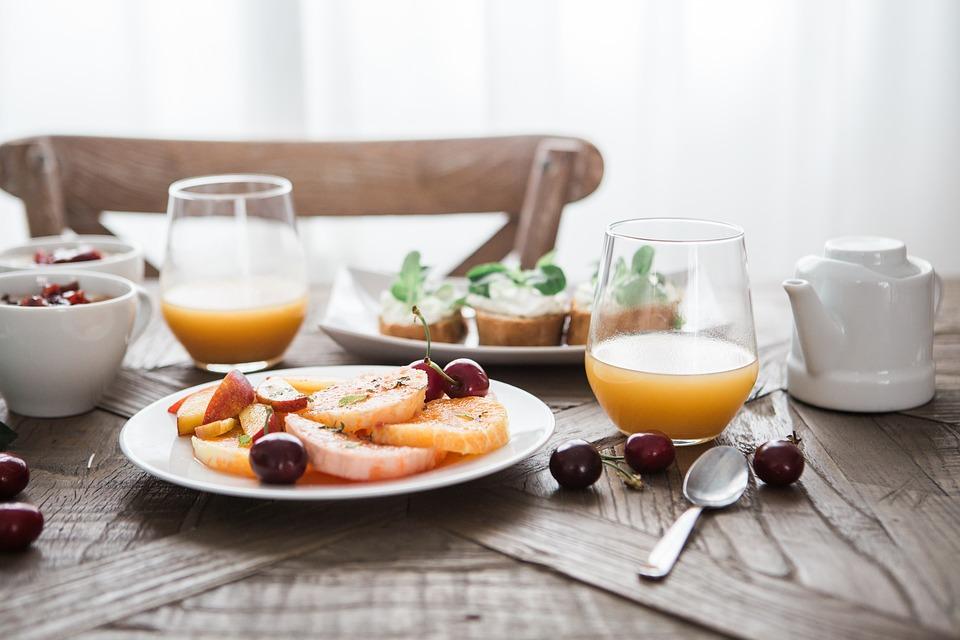Ontbijt recepten : een goed ontbijt moet je niet overslaan!