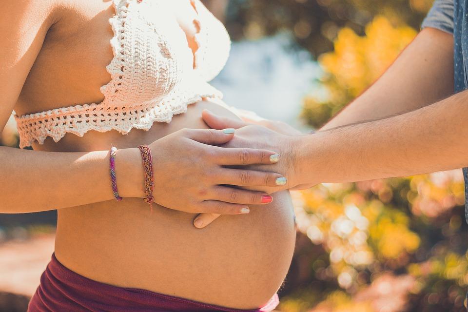 8 Zwangerschapskwalen om gek van te worden