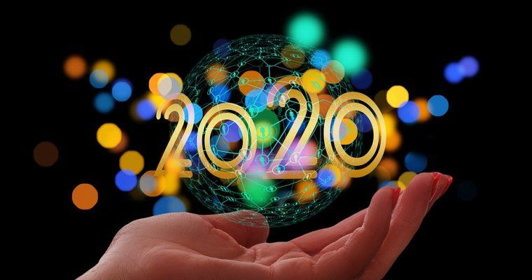 Mijn goede voornemens 2020, is het me gelukt?
