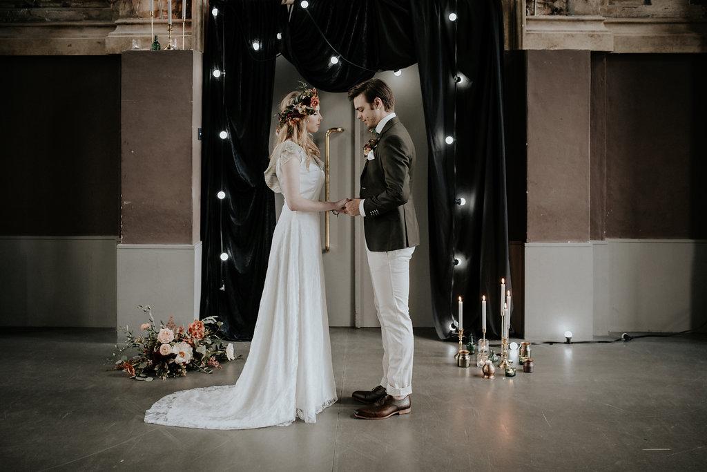 Je bruiloft decoratie uitkiezen, hoe doe je dat?
