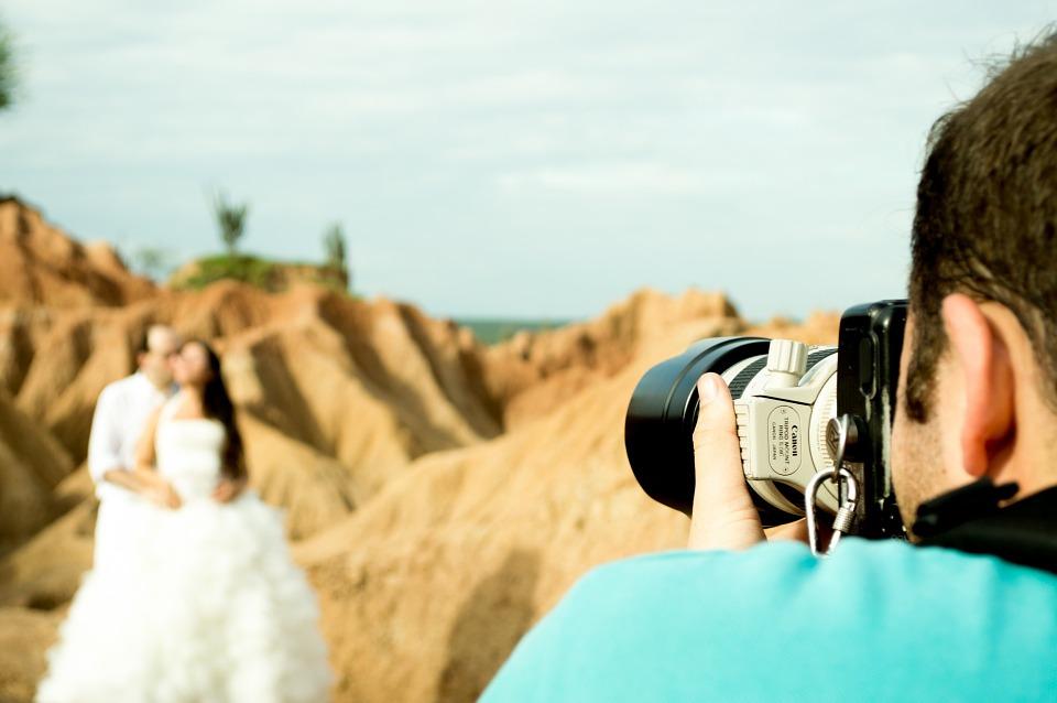 Bruiloft fotografie: 7 dingen waar je op moet letten