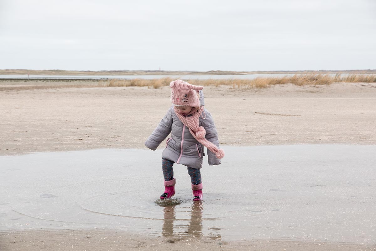 Naar Texel met kinderen, 8 tips voor je bezoek
