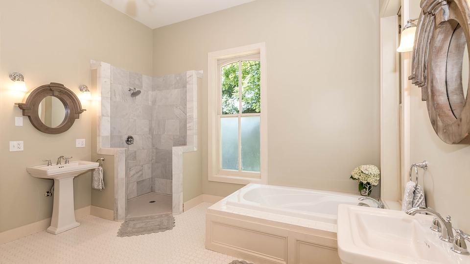 De voordelen van een luxe douchecabine?