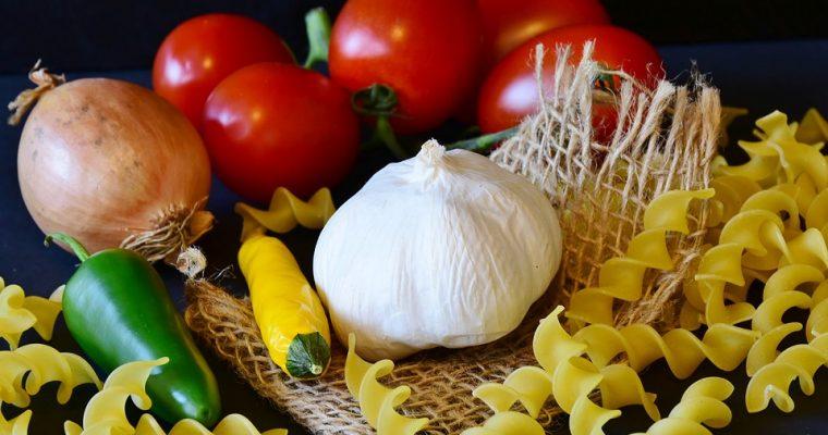 Snelle maaltijden voor een druk gezin