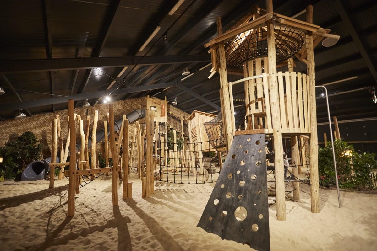 Op vakantie in Limburg: recreatiepark de Leistert