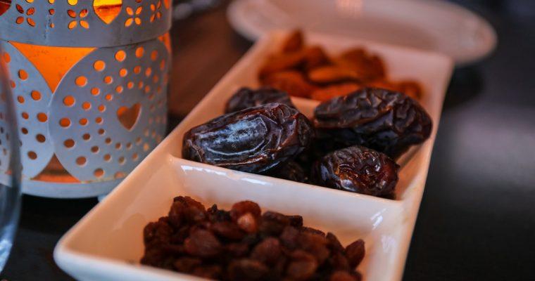 Zijn dadels gezond tijdens de Ramadan? + gratis printable